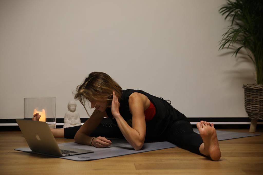 Yogapunkt Achim in Schlosspark Etelsen